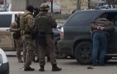 У Києві викрали ветерана батальйону Донбас - активісти