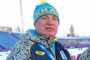 Бринзак прокоментував можливий недопуск Росії на Олімпіаду