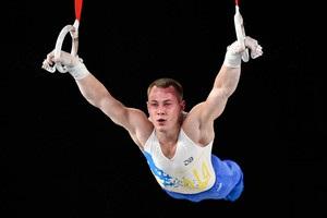Радивилов выиграл золото на этапе Кубка мира в Германии