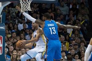 Гравці НБА - найбільш високооплачувані серед спортсменів професійних ліг