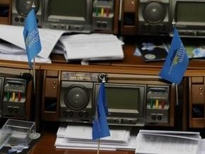 Партия регионов распускает Головановскую парторганизацию после скандала с Лозинским