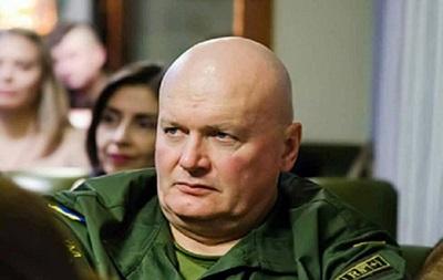 В Киеве задержали экс-командира батальона Донбасс