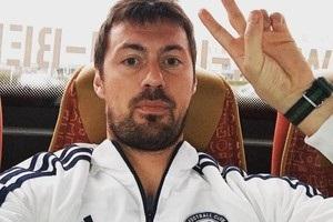 Мы же Динамо: Милевский громко отпраздновал четвертое место в чемпионате Беларуси