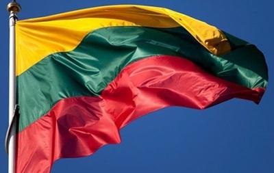 Литва передасть Україні зброю на два млн євро