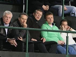 Кириленко выступил против выступления Фирташа в Раде, а регионалы - за