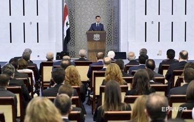 Делегация Дамаска отложила поездку в Женеву на переговоры с оппозицией
