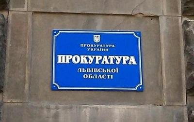 Во Львове будут судить четырех человек за попытку совершения теракта