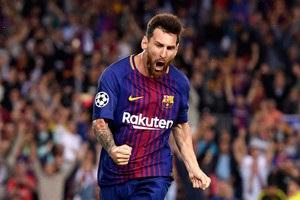 Мессі - найбільш високооплачуваний футболіст світу