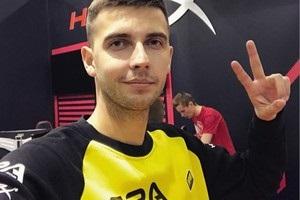 Гравець Na Vi завоював путівку на чемпіонат світу з FIFA 18