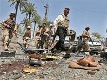 В Багдаде смертницы осуществили несколько терактов: погибли 24 человека