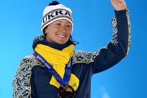 Віті Семеренко доплатять за олімпійську медаль, відібрану у росіянки