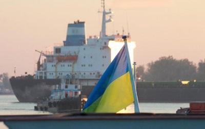 Украина запустит паромные поставки товаров в Грузию в обход РФ
