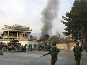 Жертвами нападения талибов на здание миссии ООН в Кабуле стали шесть иностранцев
