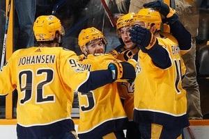 НХЛ: Тампа відсвяткувала перемогу над Баффало, Коламбус обіграв Кароліну