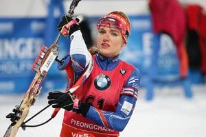 Коукалова: Не можна дозволити росіянам виступати на Олімпіаді-2018