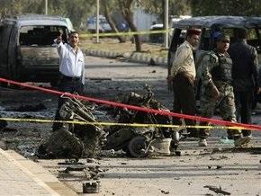 В Ираке взорвалась заложенная на дороге бомба: пострадали 34 человека