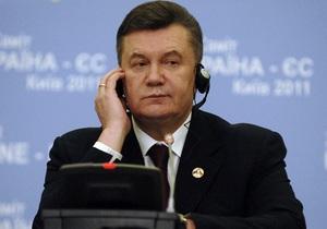 ЕС бойкотирует Украину из-за преследования Тимошенко – Reuters