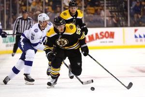 НХЛ: Бостон обіграв Тампа, Монреаль в канадському дербі - Оттаву