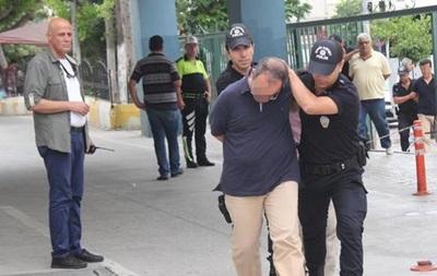 В Турции задержаны еще 50 сторонников Гюлена
