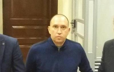 Бизнесмену Альперину назначили залог в 20 миллионов гривен
