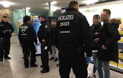 Из Германии депортируют россиянина по подозрению в терроризме