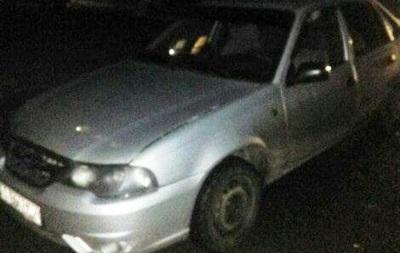 Под Киевом поймали пьяного таксиста без водительских прав