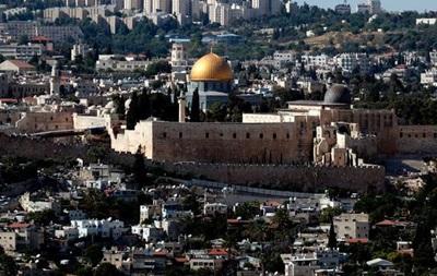 СМИ: Трамп признает Иерусалим столицей Израиля