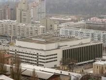 Возле Дворца Украина построят высотку