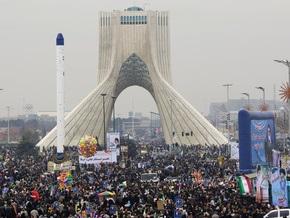 Иран создаст еще 7 спутников и запустит в космос своего первого космонавта