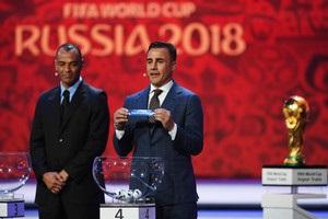 Россия — Саудовская Аравия: ЧМ-2018 откроют команды с худшим рейтингом ФИФА