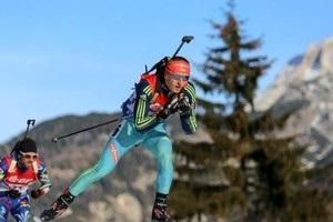 Пидручный первым из украинцев выйдет на старт спринта в Эстерсунде