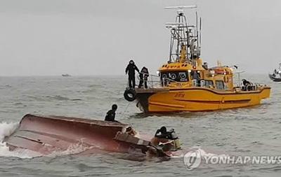 У Жовтому морі 13 людей загинули через зіткнення двох суден