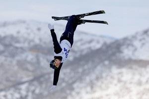Абраменко завоевал второе золото Кубка Европы за два дня