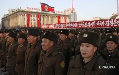 Северная Корея предупредила США об угрозе начала ядерной войны