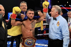 Ломаченко: Не думаю, що мене визнають найкращим у світі в разі перемоги