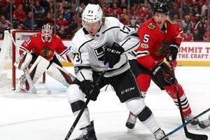 НХЛ: Даллас розгромив Колорадо, Чикаго поступився Лос-Анджелесу