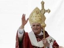 Бенедикт XVI посетит штаб-квартиру ООН