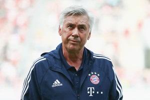 Анчелотти рассказал, почему его уволили из Баварии