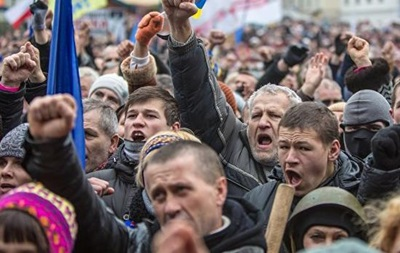 Протестные настроения среди украинцев не являются критическими – опрос