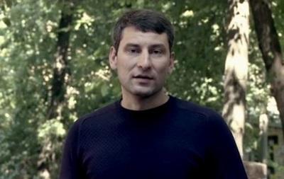 Луценко розповів подробиці затримання Дангадзе