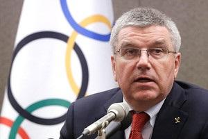 Бах: Росія нічого не доб ється бойкотом Олімпіади