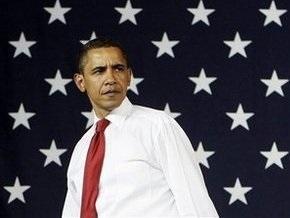 Рейтинг Обамы падает