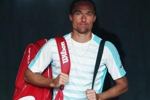 Долгополов - единственный украинец в заявке Australian Open