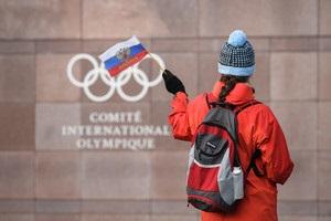 В РФ Китаю и Казахстану предложили отказаться от Олимпиады из солидарности
