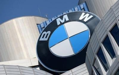 BMW звинувачують у заниженні показників вихлопів