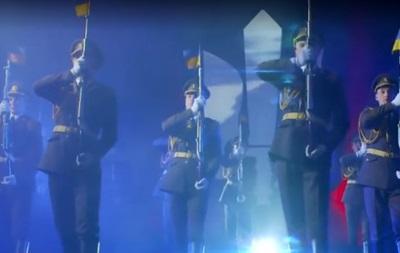 Рок-зірки зняли яскравий кліп про героїв України