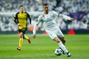 Реал Мадрид - Боруссия Д 3:2 видео голов и обзор матча Лиги чемпионов