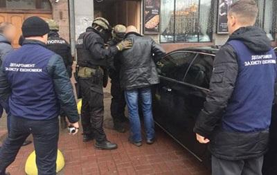 У Черкаській області затримано підозрюваних у розкраданні 38 млн гривень