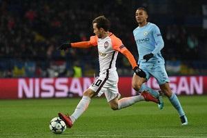 Гравець Шахтаря претендує відразу на дві нагороди від УЄФА