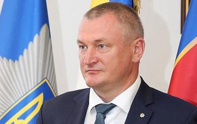 Глава Нацполиции рассказал, почему не задержан Саакашвили